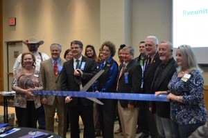 Senator Perry - Ribbon Cutting (2)
